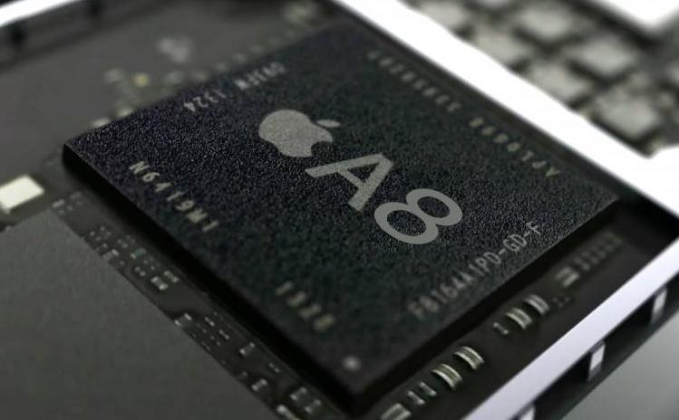 Apple-processeur-A8